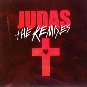 Lady Gaga – Judas (Röyksopp European Imbecile Remix)