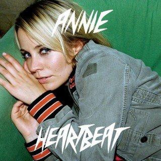 Annie – Heartbeat (Röyksopp's Mindre Tilgjengelige Remix)