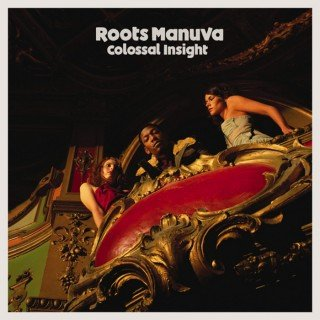 Roots Manuva – Colossal Insight (Röyksopp Remix)