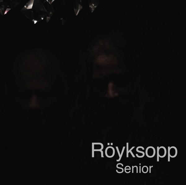 Royksopp 'Senior'