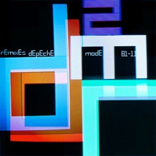 Depeche Mode – Puppets (Röyksopp Remix)