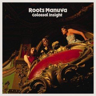 Roots Manuva – Colossal Insight (Röyksopp Remix)