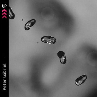 Peter Gabriel – My Head Sounds Like That (Röyksopp Remix)