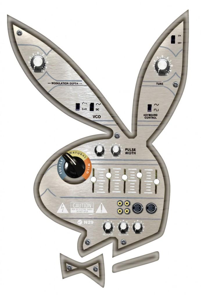 Rock The Rabbit